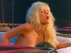 KYLIE IRELAND in Big Pink sc.2 tube porn video