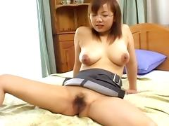 Horny babe from Japan office fuck! tube porn video