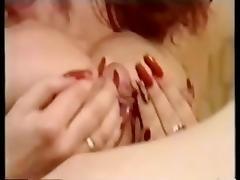Samantha Woods long nails vid tube porn video