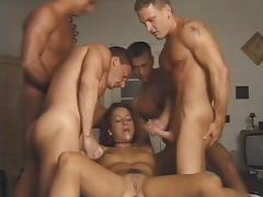 Cumming together tube porn video