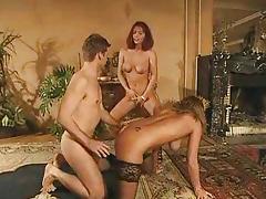 Familie Immerscharf (Teil 5) tube porn video