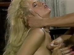 Heather Torrance long nails tube porn video
