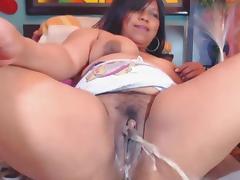BIG CLIT HAIRY tube porn video