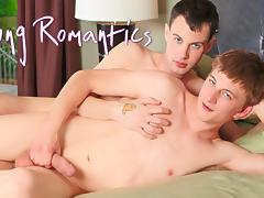 George Miles & Tyler Banks in Sexy Romantics XXX Video tube porn video