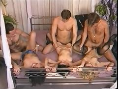 Birthday Group Fuck tube porn video