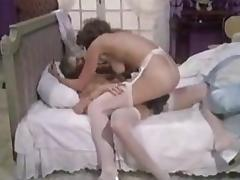 Vintage Danish tube porn video
