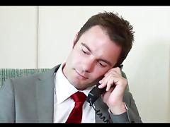 ZA and CK Bareback tube porn video