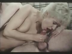 Vintage German porn tube porn video