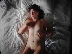 Girl masturbating -Angelica B- tube porn video