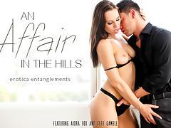 Aidra Fox & Seth Gamble in An Affair In The Hills Video tube porn video