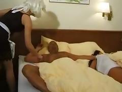 Dreier tube porn video