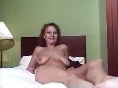 Danish excuse me girls - Christina tube porn video