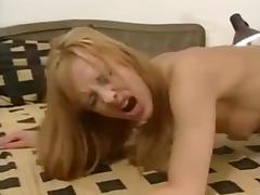 German - Budapest Fuck tube porn video