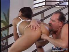 Our guy fucked rossana good tube porn video
