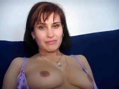 Amatuer Couple Use Some Toys tube porn video