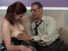 Taboo Secrets 12 (Cum Inside Me Grandpa) tube porn video