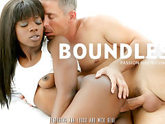 Ana Foxxx & Mick Blue in Boundless Video tube porn video