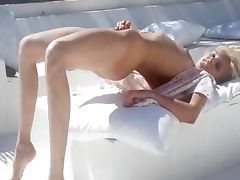 luxury dream of beautiful wow blonde tube porn video
