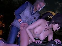 mix part 8 tube porn video