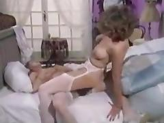 Vintage Danish tube porn video