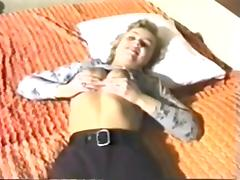 Danish excuse me girls - Lilian tube porn video