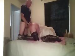 Tracie meets a boy tube porn video