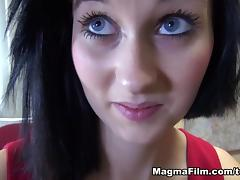 Mia in Looking For Work - MagmaFilm tube porn video