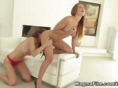 Nicole Vice in Top Tier Lesbian Fucking - MagmaFilm tube porn video