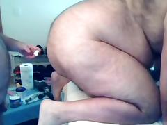 Greater Amount fisting tube porn video