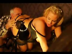 Anal for Busty British Milf tube porn video