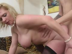 Hot milf and her younger lover 147 tube porn video