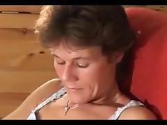 Danish Milf Sofie tube porn video