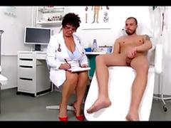 Das Schpunken Hospital 3 tube porn video