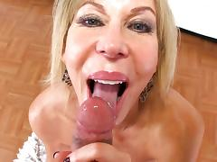 Erica Lauren in Getting Better With Age - CougarSeason tube porn video