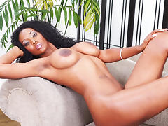 Nyomi Banxxx & Billy Glide in Housewife 1 on 1 tube porn video