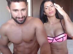 Couple tube porn video