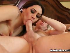 Raylene,Mark Wood in Milf, Milf, Milf! - HotGold tube porn video