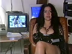 Swedish retro classic vintage 90 s nodol 3 tube porn video