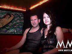 Teen German Amateur Swingers tube porn video