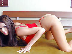 Shy Love in Housewife 1 on 1 tube porn video