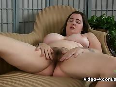 Cori in Amateur Movie - AtkHairy tube porn video