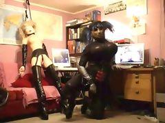 Roxina2007BigSlutPlugAndPlay010907 tube porn video