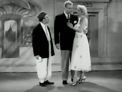 Vintage - striptease girl (1952) tube porn video