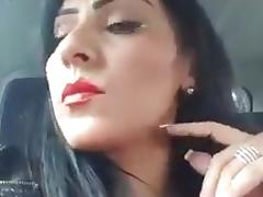 Turkin FACEBOOK SCHLAMPE YOYEUR AUFGEILEN FACE tube porn video