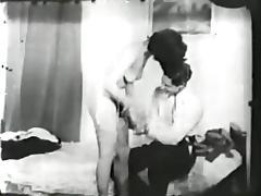 my girlfriend at home - circa 40s tube porn video