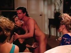 Peter north francesca le tube porn video