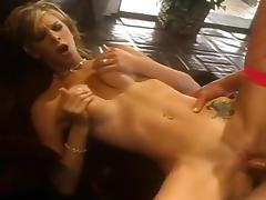 Brooke Banner Is A Smoking Hot Slut tube porn video