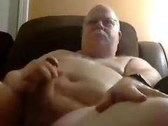 Grandpa cum on cam 12 tube porn video