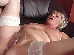 Granny happy birthday. Full video tube porn video
