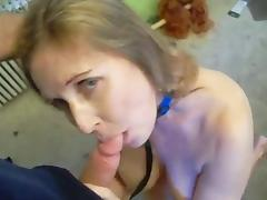Close Up Cock Sucking (Redhot Redhead Show 11-04-2016) tube porn video